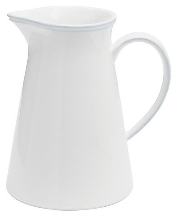 Молочник COSTA NOVA Friso FIZ121 02202F Белый