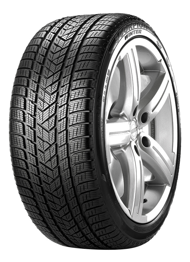 Шины Pirelli Scorpion Winter 265/45 R20 108V