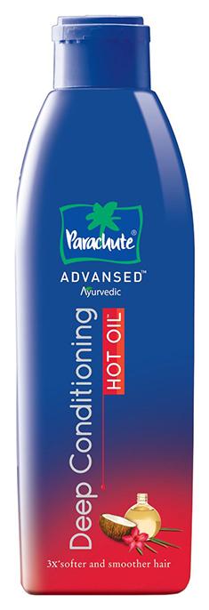 Масло для волос Parachute Advansed Deep Conditioning