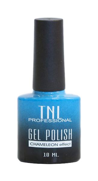 Гель-лак для ногтей TNL Professional Gel Polish Chameleon Effect Collection 19