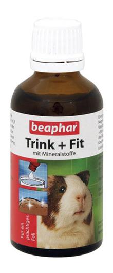 Витаминный комплекс для грызунов Beaphar Trink