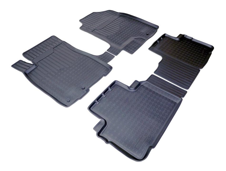 Комплект ковриков Norplast для Great Wall (NPA11-C29-210), комплект коврикoв в салон автомобиля NPA11-C29-210 для Great Wall Hover (Н6) (2012-)