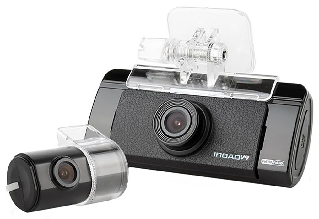 Видеорегистратор IROAD V9 2 камеры