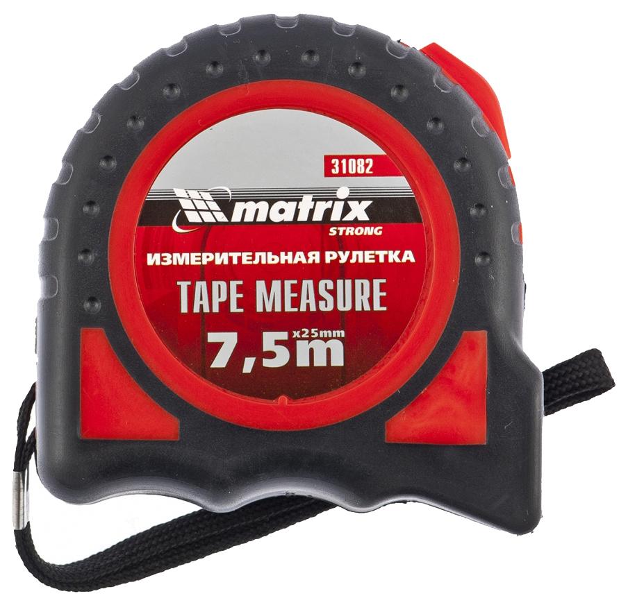 Мерная лента MATRIX 31082