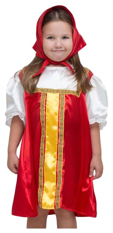 Карнавальный костюм Бока Плясовой 2355 рост