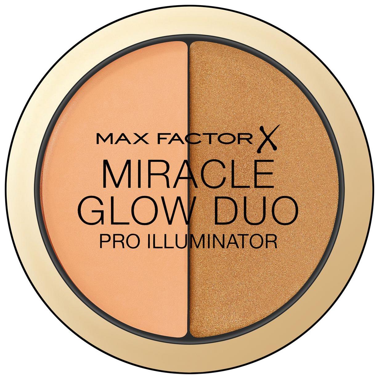 Хайлайтер Max Factor Miracle Glow Duo