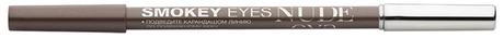 Купить Карандаш для глаз Eva Mosaic Smokey Nude карамельный нюд