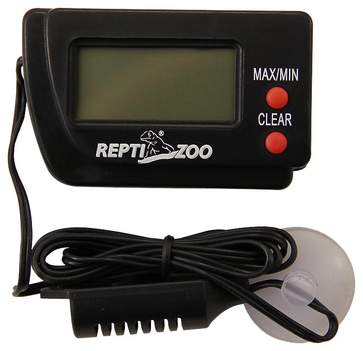 Термометр гигрометр Repti Zoo 106SH электронный 84155002