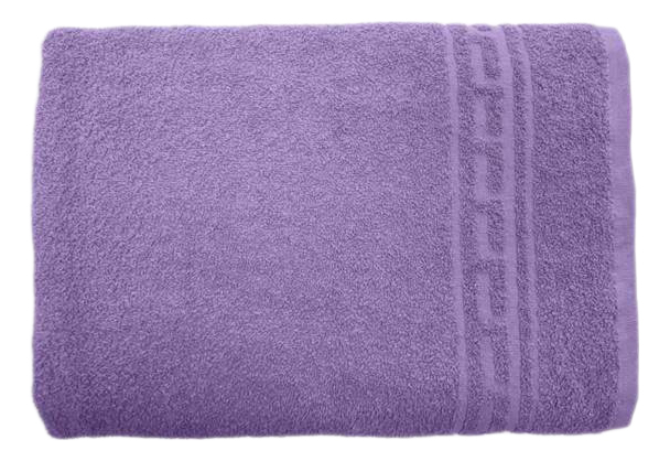 Полотенце универсальное Belezza фиолетовый
