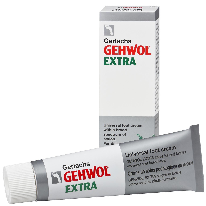 Крем для ног Gehwol Gerlachs Extra 75 мл