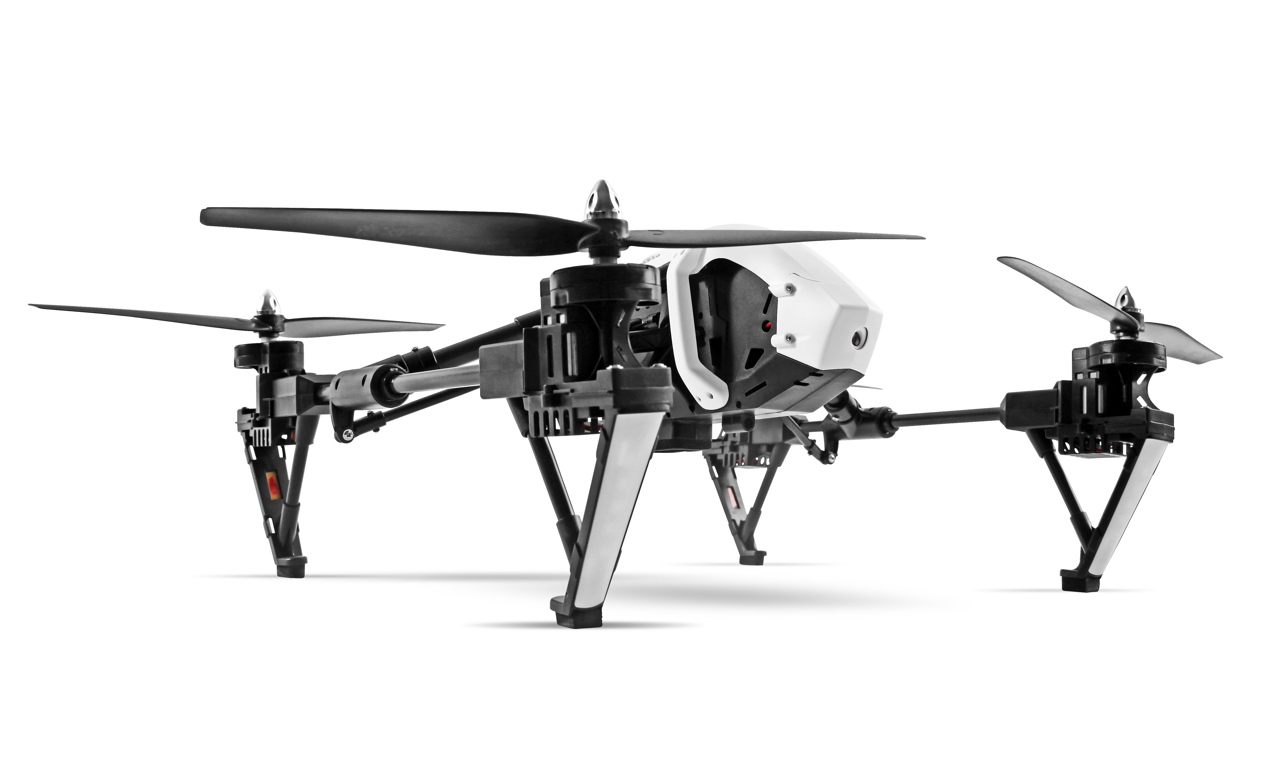 Квадрокоптер FX10 Inspider с WiFi камерой SPL