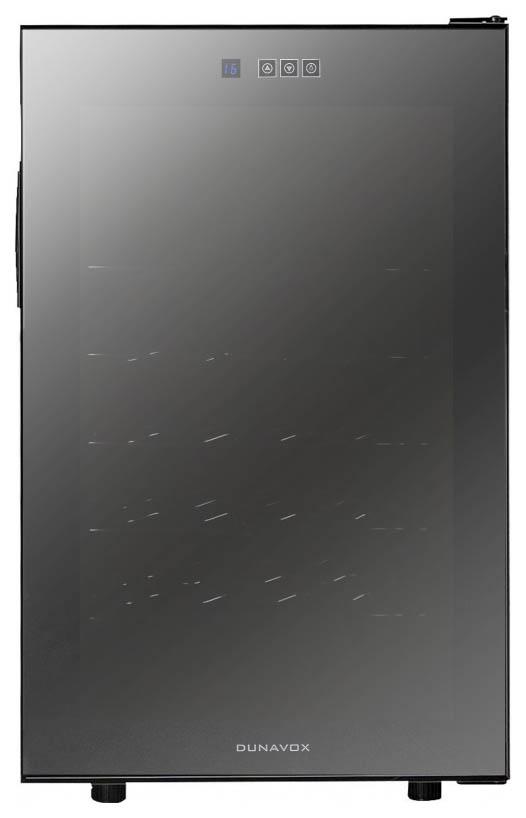 Винный шкаф Dunavox DX 28.65C