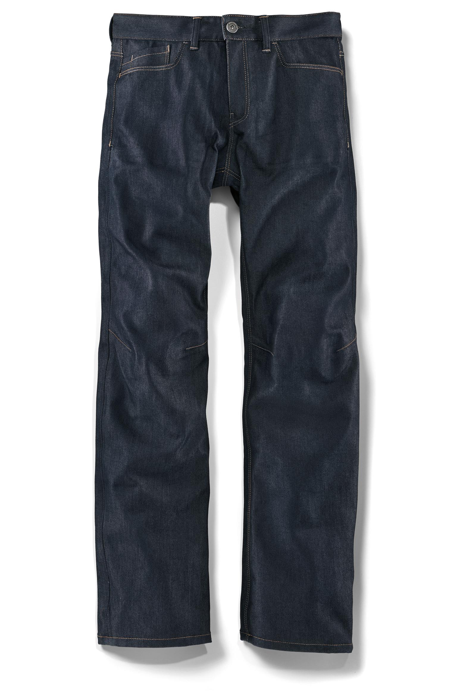 Мужские мото джинсы BMW Motorrad Trousers WaterProof,