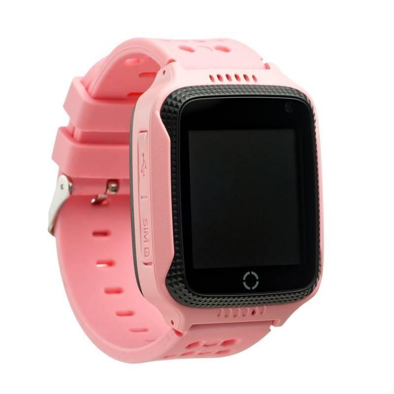Детские смарт часы Smart Baby Watch G100