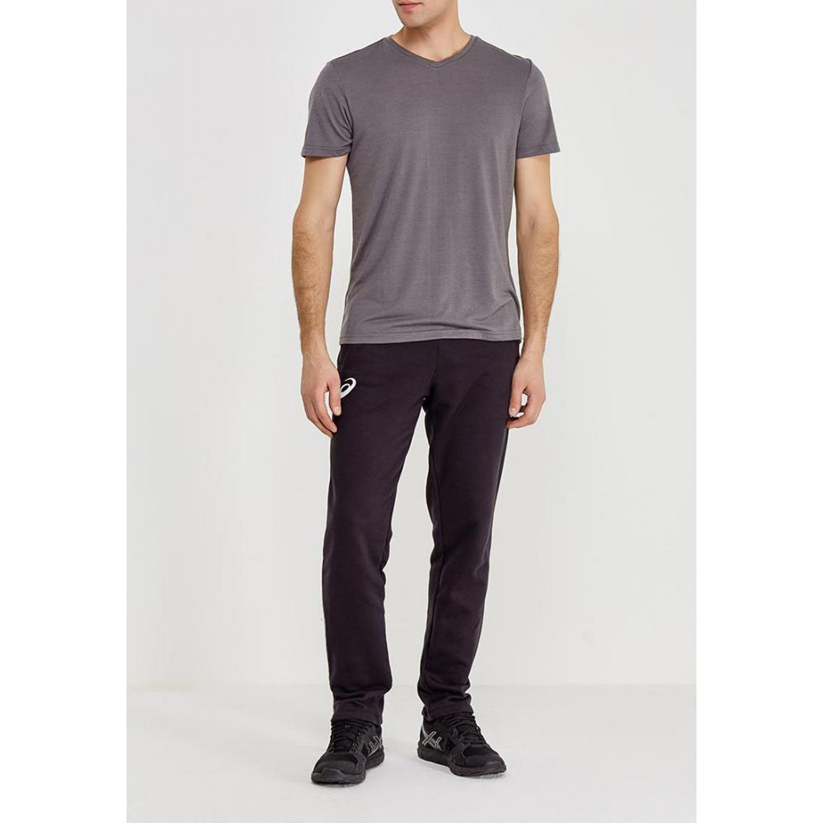 Мужские брюки Asics Winter 156858 0904
