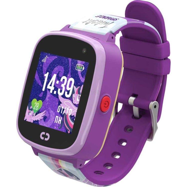 Детские смарт-часы Jet Kid Twilight Sparkle Purple/Purple Kid Twilight Sparkle по цене 3 190
