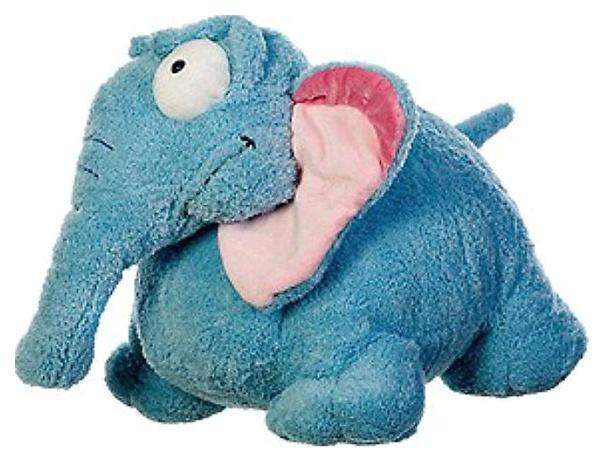 Купить Мягкая игрушка Слон Сифон 41 см, Original Toys, Мягкие игрушки животные