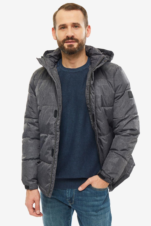 Куртка мужская Mavi 010217-29728 черная 2XL фото