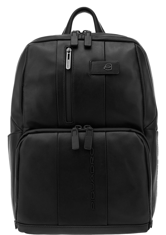 Рюкзак мужской Piquadro CA3214UB00 черный