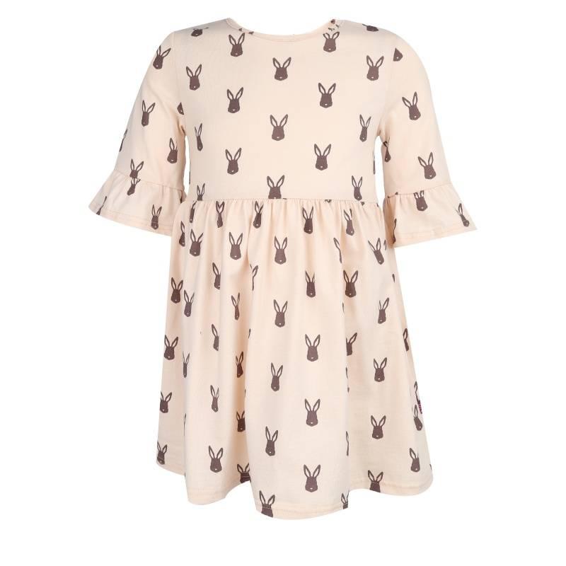 Купить Платье Bossa Nova, цв. бежевый, 92 р-р, Детские платья и сарафаны