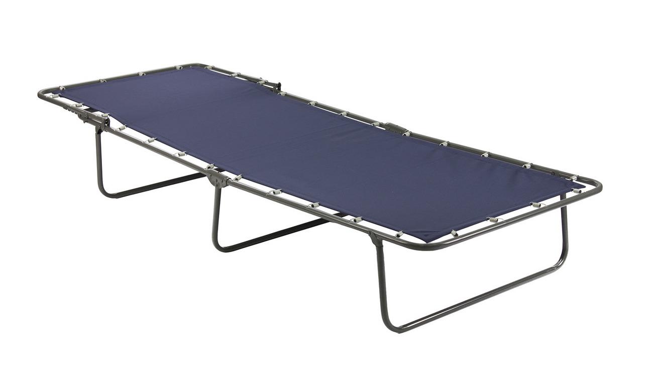 Раскладушка без матраса Мебель Импэкс LeSet, модель
