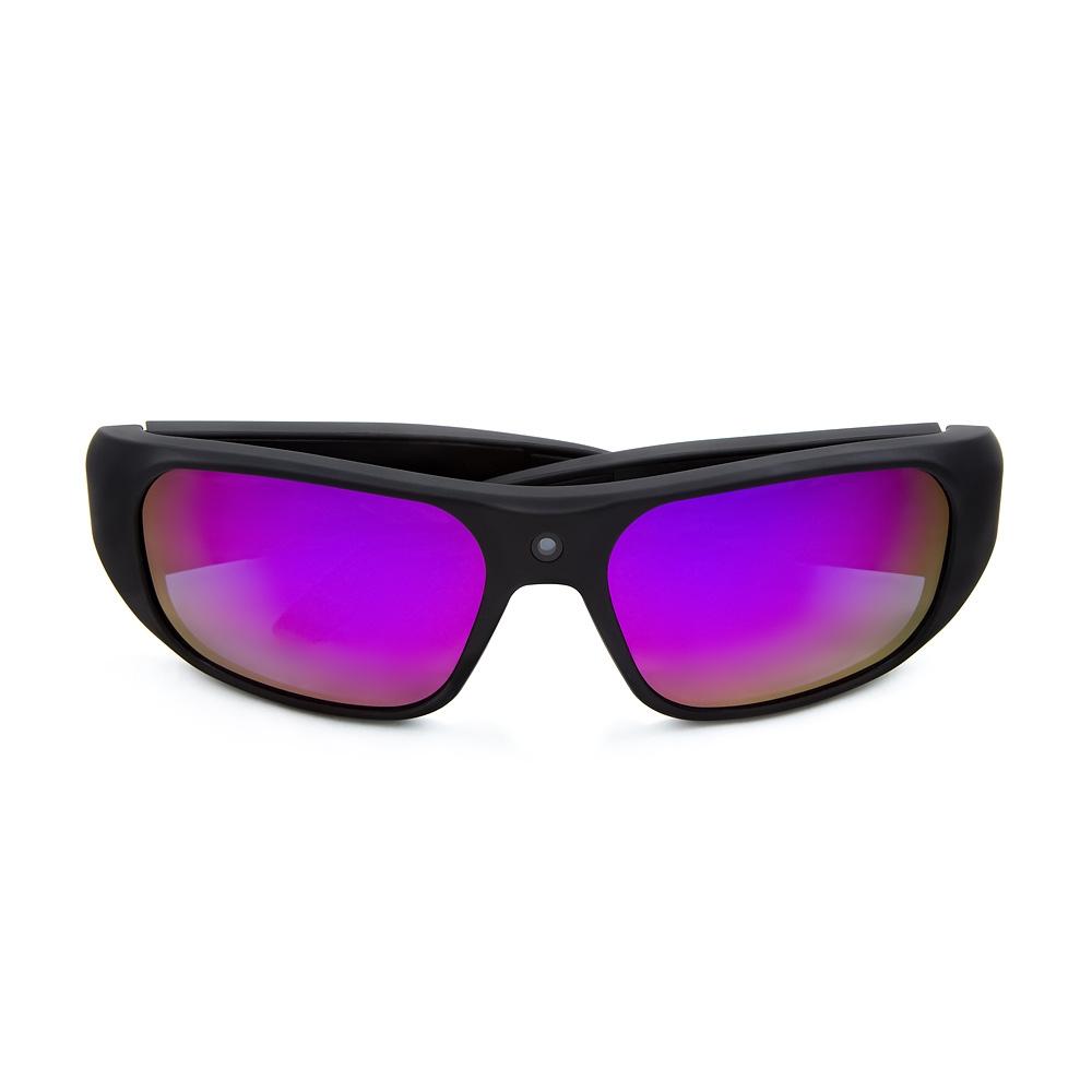 Цифровая камера-очки X-TRY ХТG376 4K, 64 GB Purple