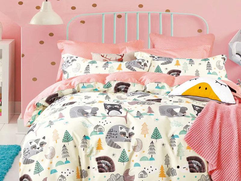Купить Детское постельное белье Mioletto, арт. К-61, Комплекты детского постельного белья