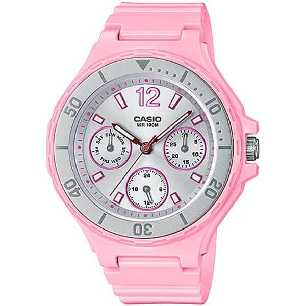 Часы Casio LRW-250H-4A2