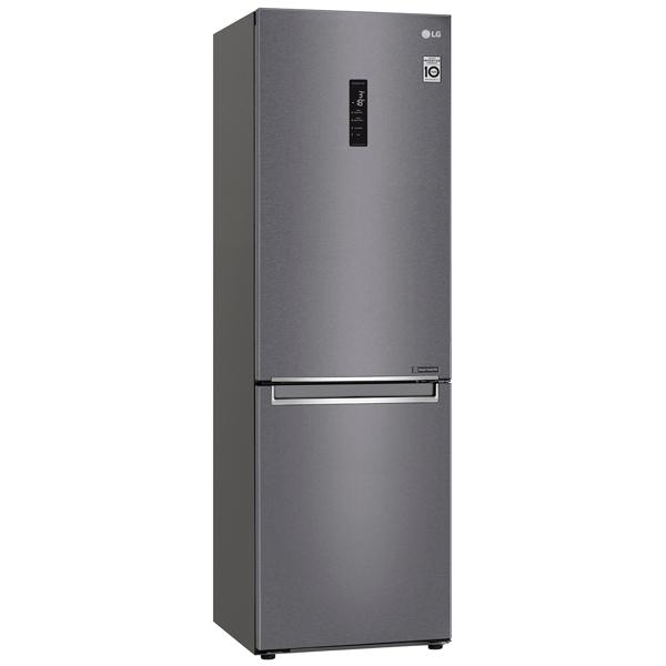 Холодильник LG GA-B459SLKL фото