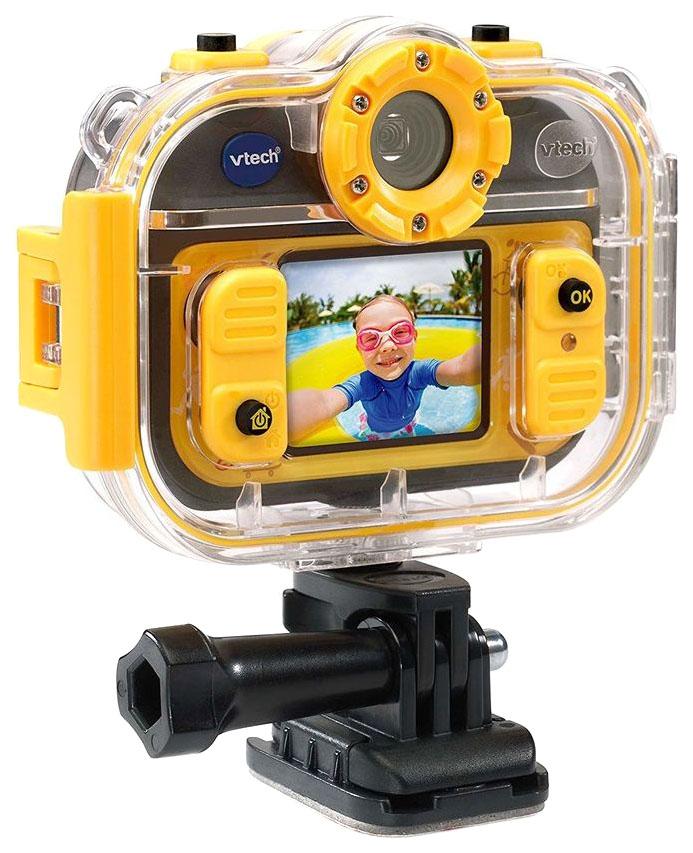 Цифровая камера для детей Action Cam , VTech, Детские гаджеты  - купить со скидкой
