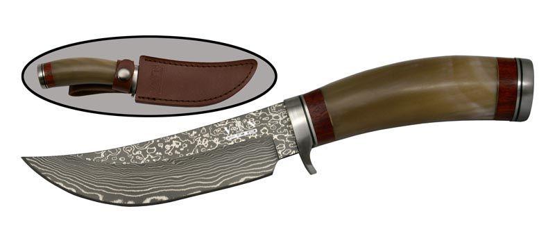 Охотничий нож K837 от VN Pro