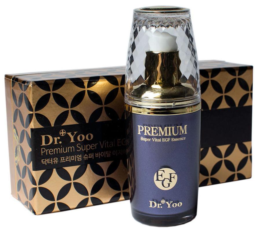 Сыворотка для лица Dr. Yoo EGF Premium