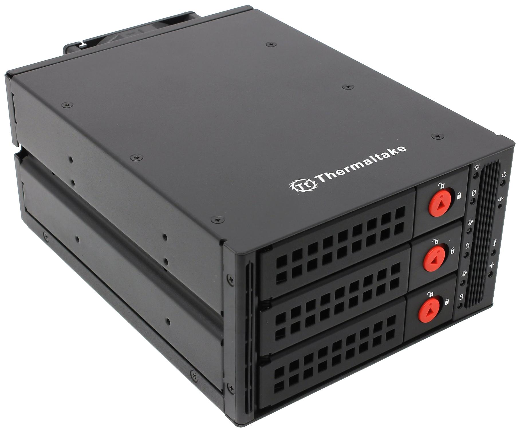 Внутренний карман для HDD/SSD Thermaltake ST