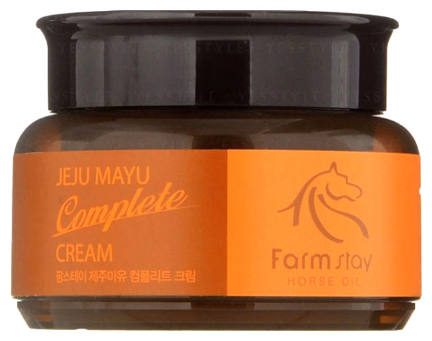 Купить Крем для лица FarmStay Jeju Mayu Complete 100 мл