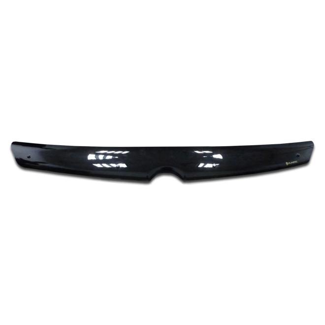 Дефлектор на капот CA Plastic для Opel Zafira Tourer 2011–2016 черный