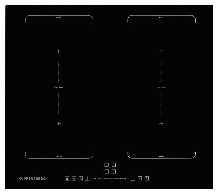 Встраиваемая варочная панель индукционная KUPPERSBERG ICS