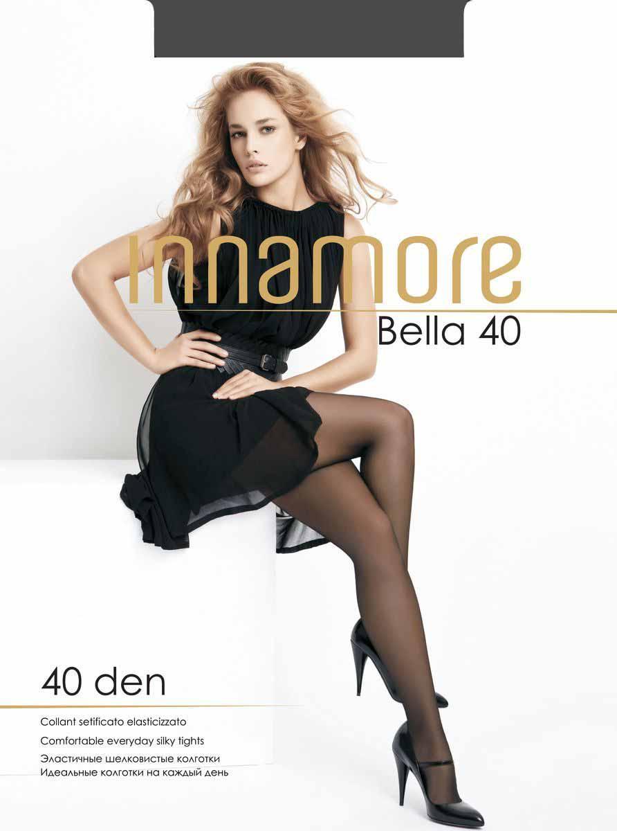 Колготки Innamore \'Bella 40\' fumo, размер 4