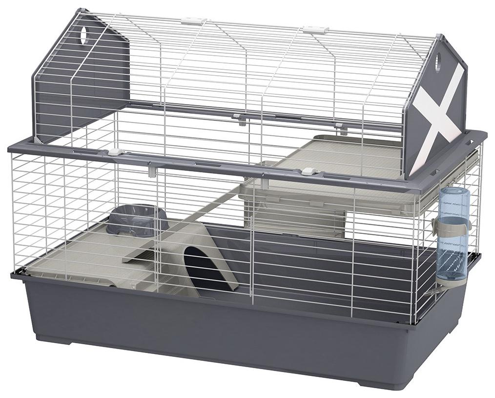 для клетки для кроликов в квартиру фото покрытие для кухни