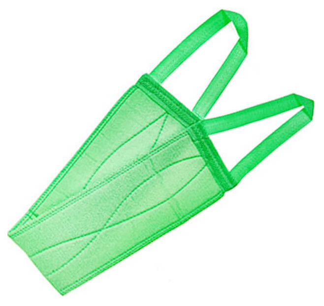 Мочалка для тела Sungbo Cleamy Viscose Ring Bath Towel 50 г