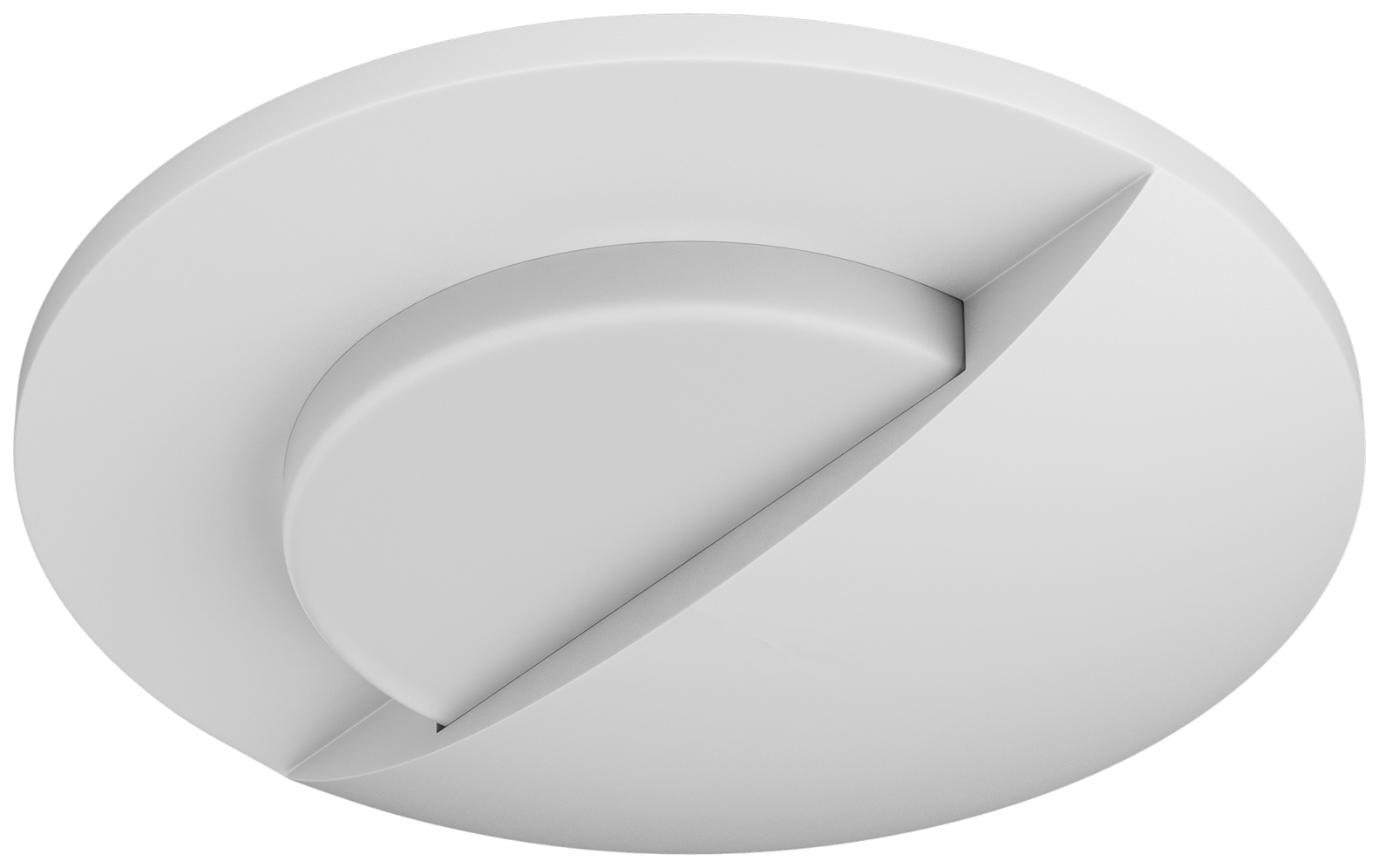 Встраиваемый точечный светодиодный светильник Lightstar Lumina Cyl 212156 Белый по цене 1 452