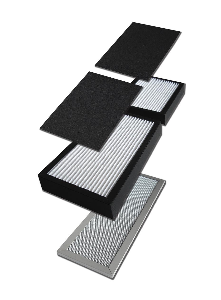 Фильтр для воздухоочистителя АТМОС КФ 112
