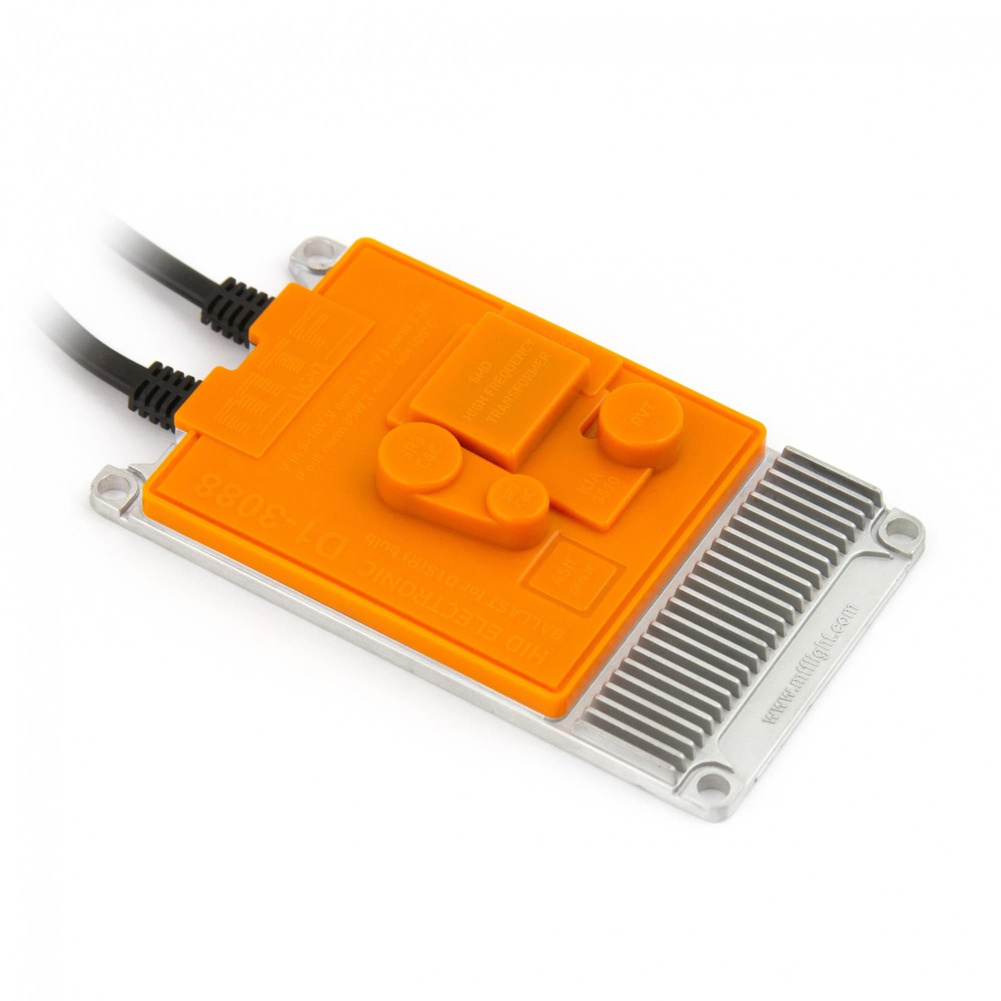 Блок розжига MTF Light D1 3G Slim