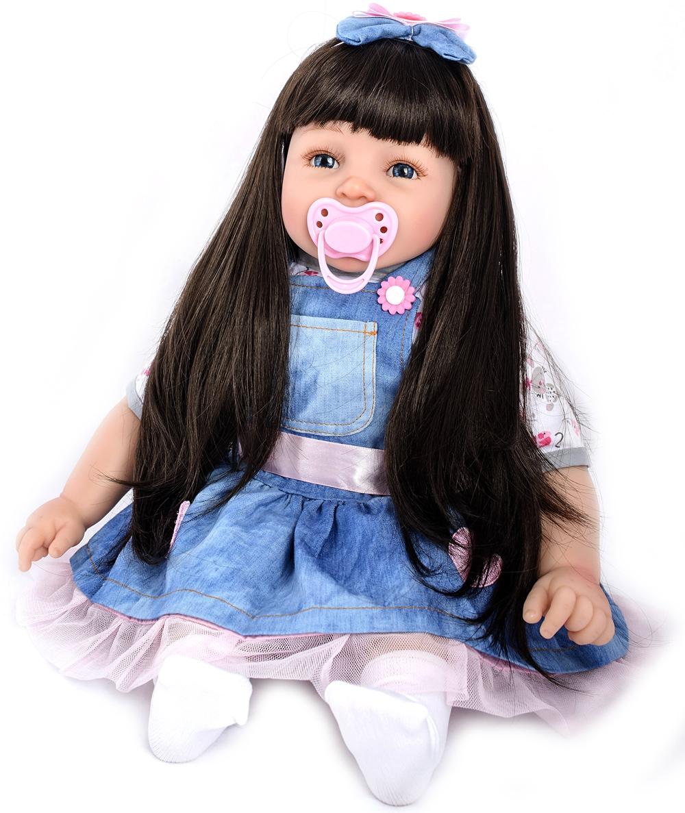 Кукла Reborn-Kids Василиса