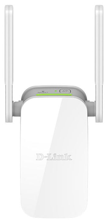 Ретранслятор Wi Fi сигнала D Link