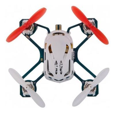 Купить Радиоуправляемый квадрокоптер Hubsan Q4 Nano RTF, Квадрокоптеры для детей