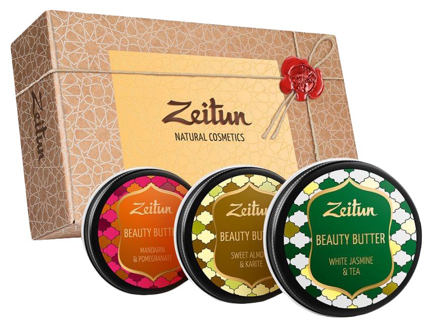 Подарочный набор Zeitun Секреты красоты