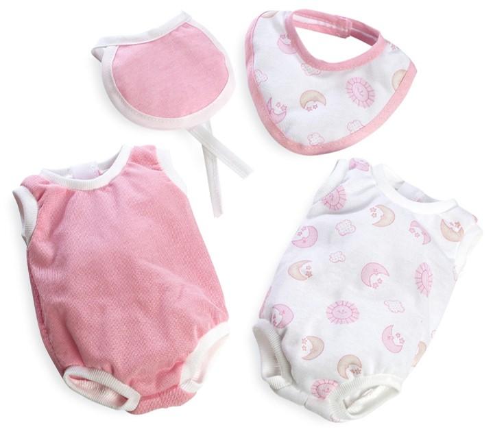 Купить MUNECAS ARIAS Набор одежды для пупса ARIAS Elegance, 42 см, Т13746, Одежда для кукол