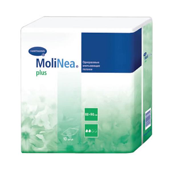 Впитывающие пеленки MoliNea 60 х 90