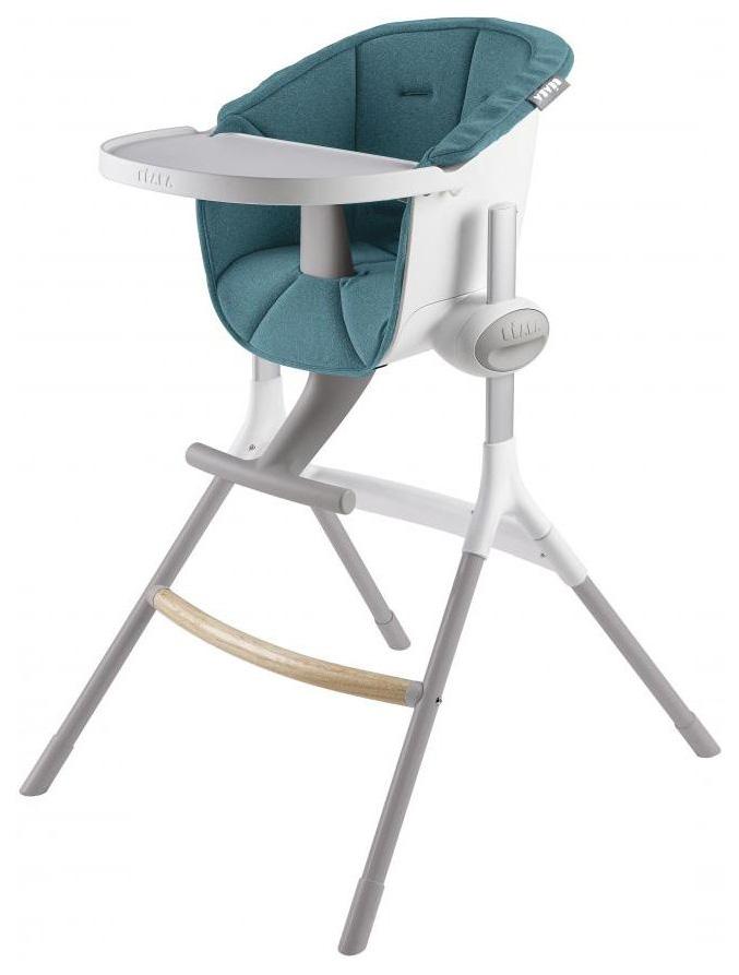 Купить Подушка для стульчика Beaba Up&Down High Chair, Чехол на стульчик для кормления