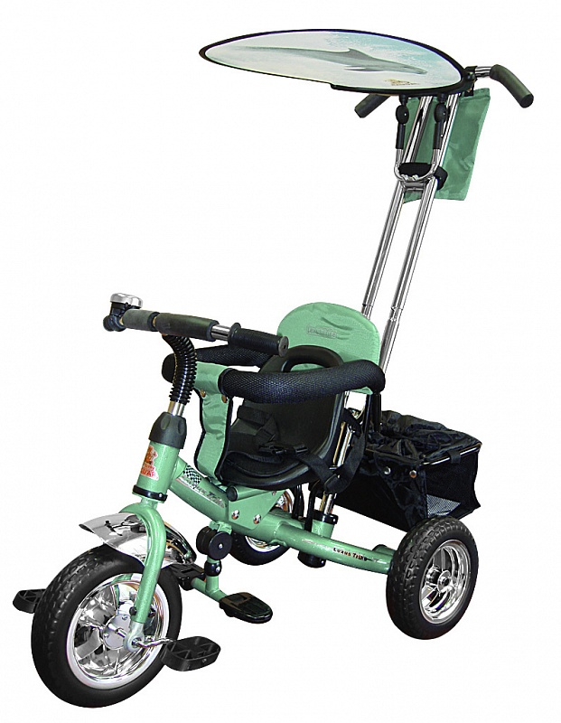 Велосипед детский Lexus Trike Next Generation MS-0571 карибы